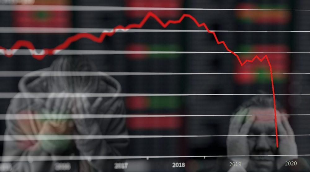 Recession Economic Crisis Economy  - Elchinator / Pixabay